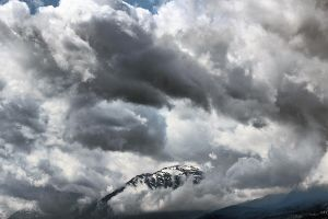 Cloudscape by Gehoersturz