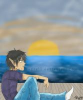 Tys Sunset Attempt by ChiisaiKabocha17