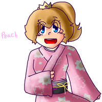 Peach by Ask-TF2-Red-Medic