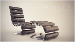 Simplicity by AeonCreative