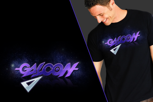 Galcon shirt design by ndugger