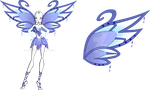 Enchantix Adoptable 1 CLOSED by anazgred