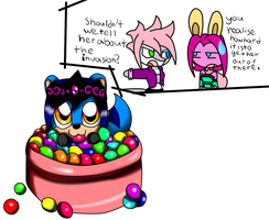 Ball Pit by queenmafdet