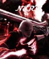 Nero Edit by Mysteriouspizza