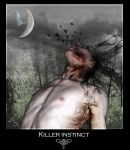 CICADA KILLER by virginsuicide123