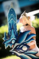 Elysium - Soul Calibur 5 by Marco-Photo