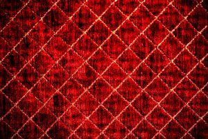 red diamond tapestry texture by beckas