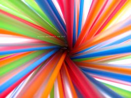 something colorful by seisuzy