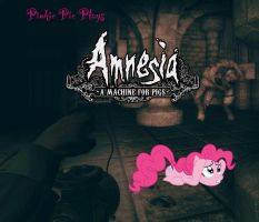Let's Play: Amnesia 2 by Best-Party-Pony