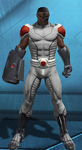Cyborg (DC Universe Online) by Macgyver75