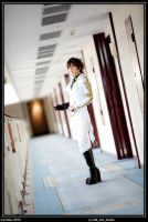 Code Geass R2 - Suzaku by Firiless