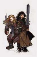Fili-Kili-Copics-Sm-Signed by studiomia
