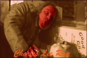 Charles Lee Ray by ProtectorOfLove