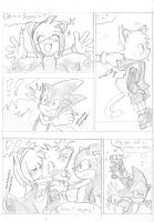 uh oh sonic ... by Riza23