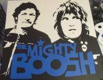 The Mighty Boosh by Saint-Seventeen