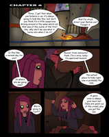 Heart Burn Ch6 Page 1 by R2ninjaturtle