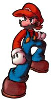 mario_readyforbattle.color by ArcZero