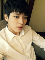 Today is my 22 birthday by NamWoo-Hyun