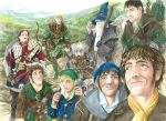 The Fellowship by AbePapakhian