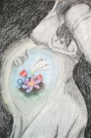 AP Art 5: Growing Within You by YamiSerenity