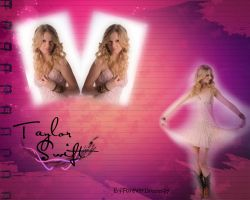 Taylor Swift by ForeverDream97