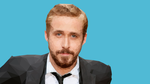 Ryan Gosling - A Low Poly Portrait by BrenoAMP