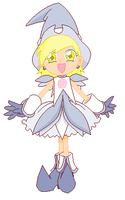 Magical DoReMi/MLP - Derpy Hooves by RoyaleAnimeQueen