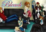 Bleach Casual Clothes by Ariake-chan