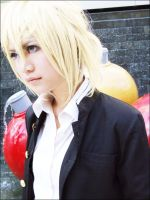 Len : SPICE by AsumiChan