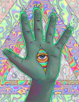 Third Eye by SuperPhazed