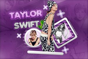 +Taylor by DontGiveMeRainbows
