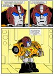 Transformers QT - Gender in Transformers by AndyTurnbull