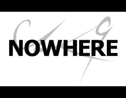 Nowhere by k9player