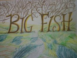 Big Fish by Maudpx