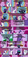 Past Sins: A Secret Between Friends P3 by SaturnStar14