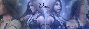 Duet by Wingedisis16