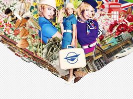 20130922 - Happy Hyo's Day Wallpaper by HanYjYoung