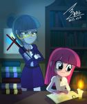 MLP Education by 0Bluse