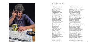 Required No More _1st Half_ by poet Clive Blake by CliveBlake