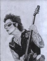 Syn Gates Draw Finished by LGhost