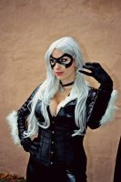 Black Cat by ArwenLothlorien