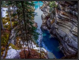 Athabasca River Top v2.1 by ShogunMaki