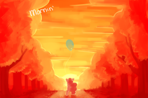 Mornin' by Dhui
