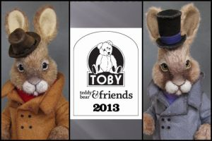 LONDON and WINDSOR - TOBY 2013 Winners!!! by Forest-Fellows