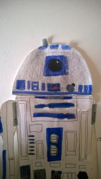 R2-D2 by movieman410