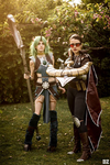 Duo Bot- League of Legends by AgosAshford
