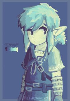 Link - Colour Palette Test by Chromel
