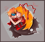 .: Evil Love :. by FnFiNdOART