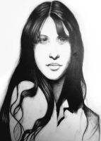 Alanis Morissette. by kill-the-killer