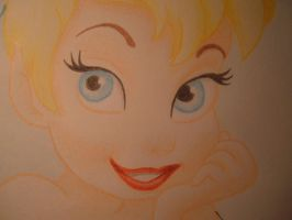 Tinkerbell - Zoom by Celou